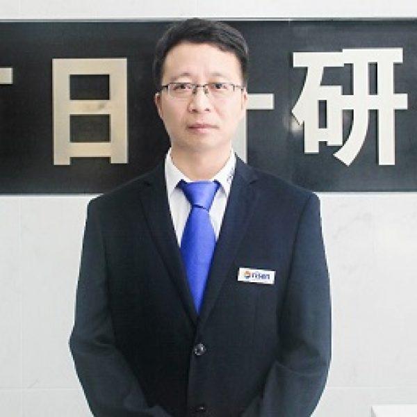 Evan Liu - Risen