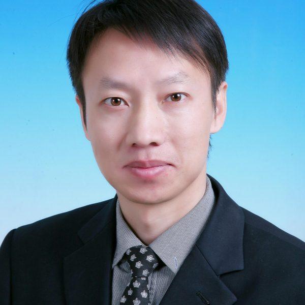 Franck Zhang